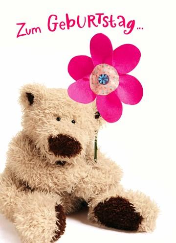 Geburtstagskarte Teen Mädchen - AAB72F8D-7945-486B-A4C3-639FA88D02BA
