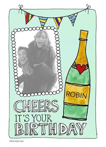 - sandysign-kaart-cheers-to-your-birthday