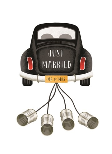 - -kever-just-married-