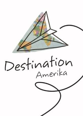 Reizen kaart - reizen-kaart-met-een-papiere-vlieger-destination