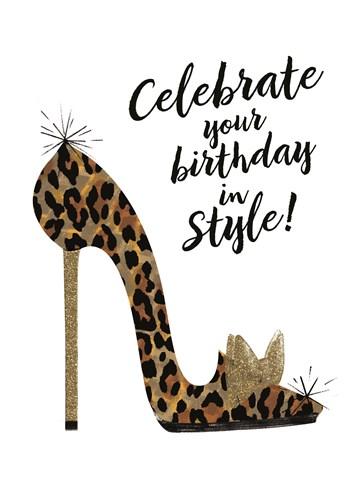 verjaardagskaart vrouw - Celebrate-your-birthday-with-style-
