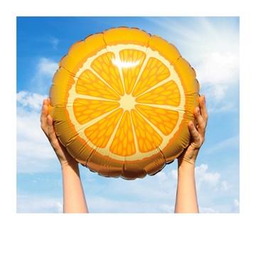 - Beterschapskaart-Sinaasappel-ballon-Polaroid
