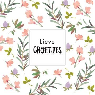 - lieve-groetjes-kaart-met-mooie-subtiele-bloementjes