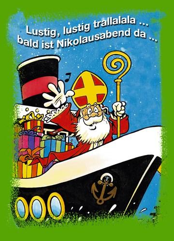 Nikolauskarte - 73D53F00-3EA5-4BDF-A33E-F8597A7E10C3