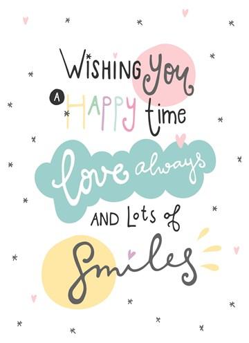 - kerstkaart-wishing-you-happy-time-love
