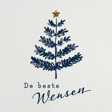 - kerstboom-met-de-beste-wensen