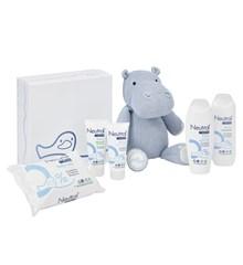 Neutral Jollein Cadeauset Hippo