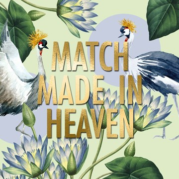 Valentijnskaart - CLA-match-made-in-heaven