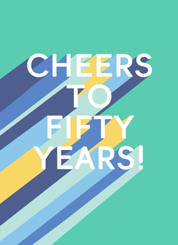 - Verjaardagskaart-cheers-to-50-years-fifty
