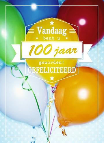 - ballonnen-honderd-jaar-geworden