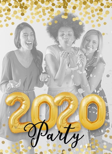 - 2020-party