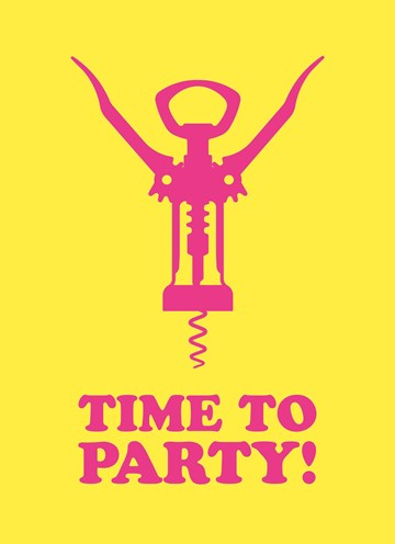 - time-to-party