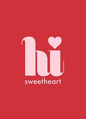 - hi-sweetheart