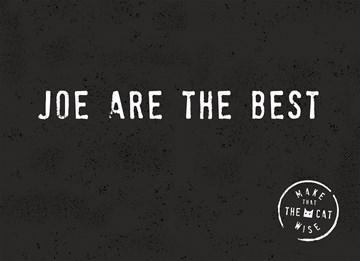 - joe-are-the-best
