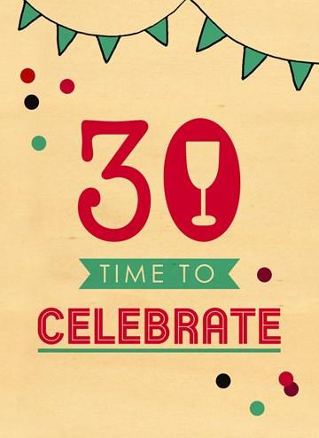 - houten-kaart-30-time-to-celebrate