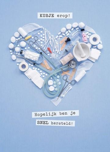 Beterschapskaart - hart-met-ziekenhuis-artikelen