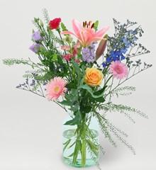 Pluk Boeket Field of Flowers