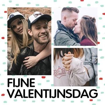 valentijnskaart - fotocollage-voor-valentijnsdag