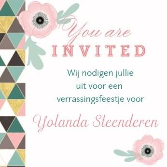 - uitnodiging-feest-bloemen