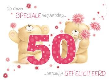- opschoonactie-kaart-forever-friends-sarah-op-deze-speciale-verjaardag