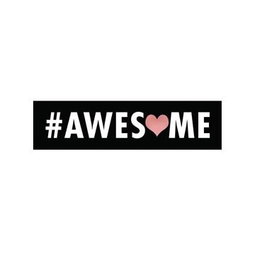 - hashtag-awesome