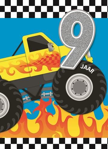 - verjaardag-leeftijden-auto-9-jaar