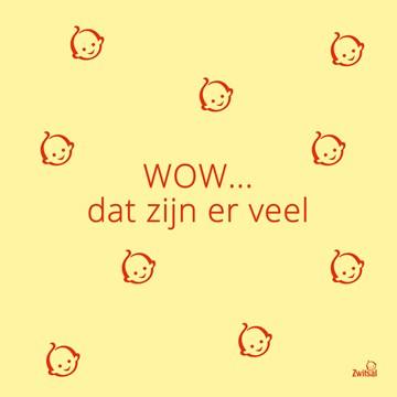 - Zwitsaveel-geboren