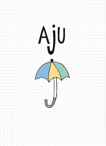 - aju-paraplu