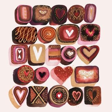- Valentijnskaart-romantisch-design-met-bonbons