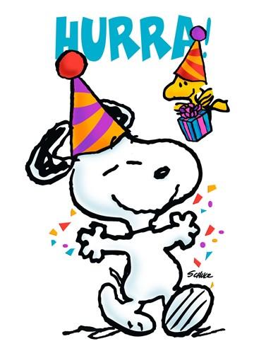 Snoopy Karte - C115CFEB-FACE-4EF9-9783-FDF159C8A337