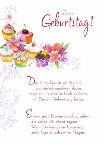 Geburtstagskarte Frau - E8A40E4E-E3CD-4E03-83FC-B0B453B23A09