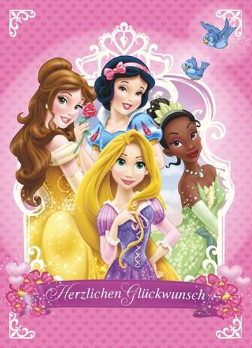 Geburtstagskarte Kind Mädchen - FC376A29-2812-40B6-B00B-F1881A03ECA6