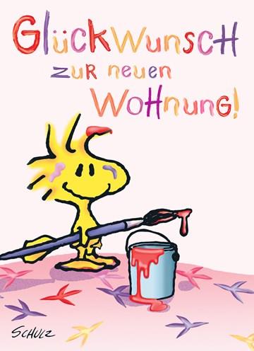 Snoopy Karte - F2CA1472-0329-48E2-991B-D98D51E8C484