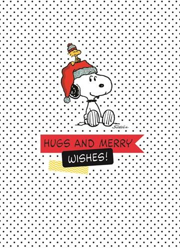 - xmas-humor-snoopy-met-kerstmuts