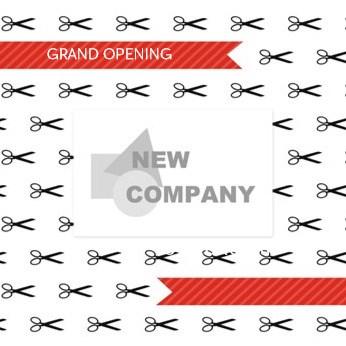 - kaart-grand-opening-lintje-door-knippen