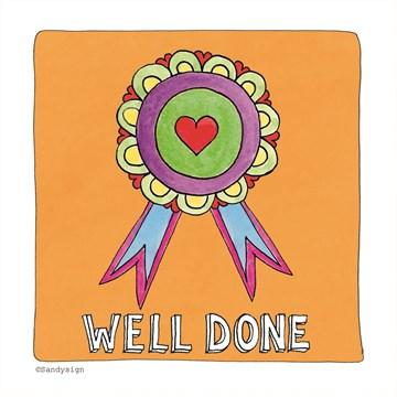 - een-liefdevolle-medaille-well-done