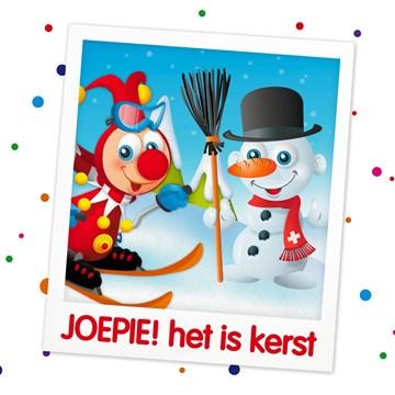 - joepie-het-is-kerst