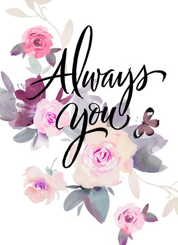 - always-you