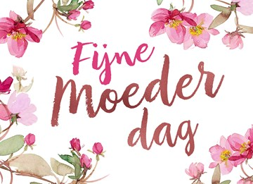 - fijne-moederdag-bloemen-roze