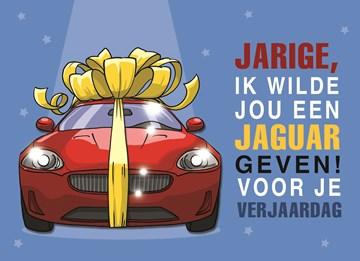 - een-jaguar-voor-je-verjaardag