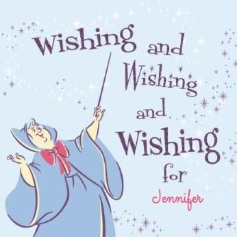 Disney kaart - disney-adult-fairy-wishing-and-wishing-and-wishing