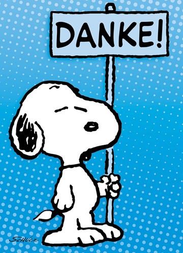 Snoopy Karte - 8AC964E3-0D15-48C3-BB6F-377DEBED0BBD