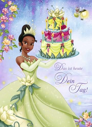 Geburtstagskarte Kind Mädchen - D9424B00-82A8-48E6-AC43-FCF2676ECE3D