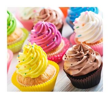 - Verjaardagskaart-feestelijke-cupcakes-Polaroid