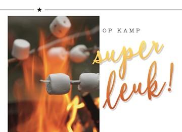 - op-kamp-kaart-met-de-tekst-op-kamp-super-leuk