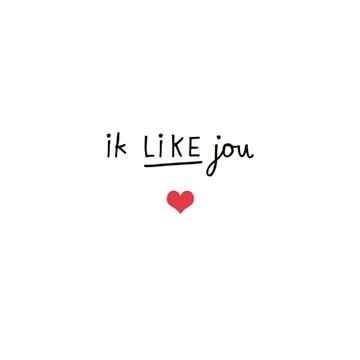 - ik-like-jou
