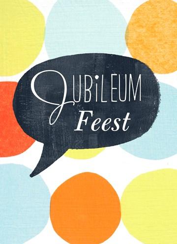 cirkels-met-tekstballon-jubileum-feest