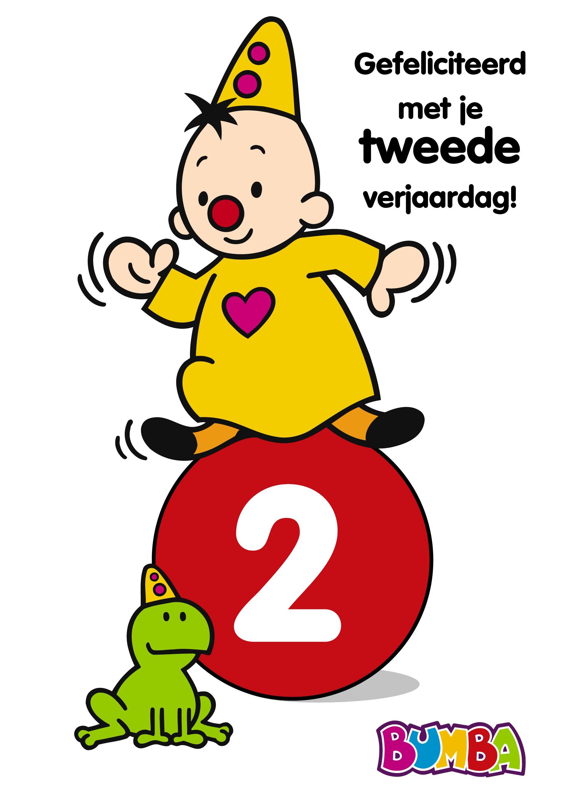 Kaarten Verjaardag Kids Jongen Bumba Kj Hallmark