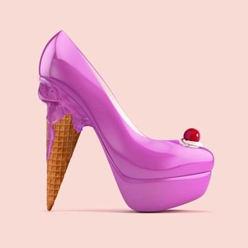 - pump-met-ijsje