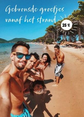 - gebronsde-groetjes-vanaf-het-strand